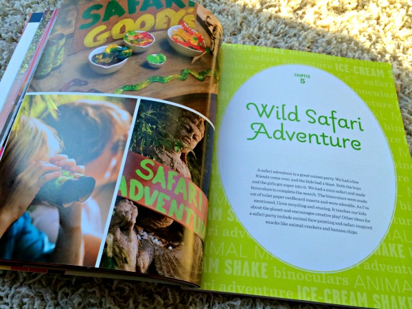 safari-party