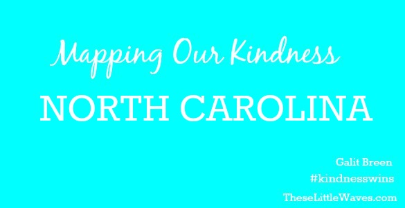 mapping-our-kindness-galit-breen-north-carolina