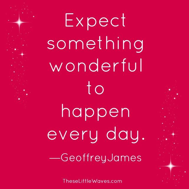 expect-wonderful