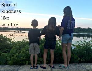 spread-kindness